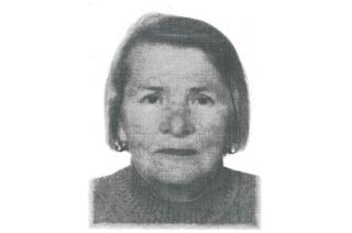 Policjanci poszukują zaginionej 73-latki z Iłowa Osady
