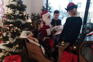 To już ostatnia chwila na składanie zamówień u Świętego Mikołaja!