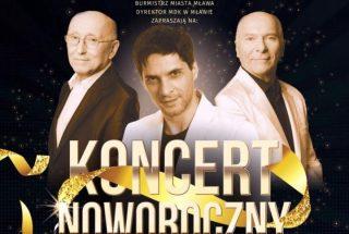 11 stycznia Koncert Noworoczny