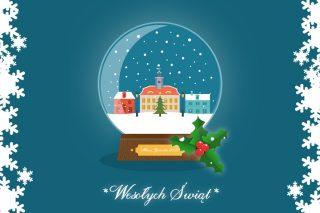 Naszym Czytelnikom życzymy wesołych Świąt!