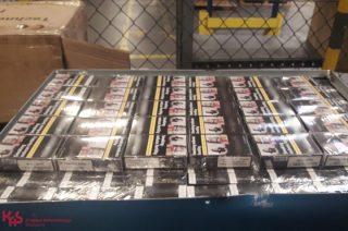 To się opłaca? Nielegalne papierosy trafiły do Polski z … Dubaju!