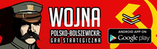 gra strategiczna wojna polsko-bolszewicka na androida google play