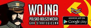 gra strategiczna wojna polsko-bolszewicka na androida google play