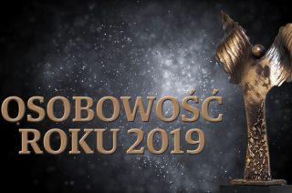 Wielu mławian nominowanych w plebiscycie OSOBOWOŚĆ ROKU 2019