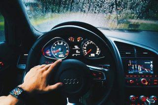 Audi Q7 miał cofnięty licznik o ponad 200 tys.km