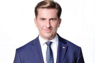 Rafał Romanowski odchodzi z Ministerstwa Rolnictwa i Rozwoju Wsi