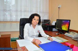Barbara Brzozowska nowym dyrektorem Środowiskowego Domu Samopomocy