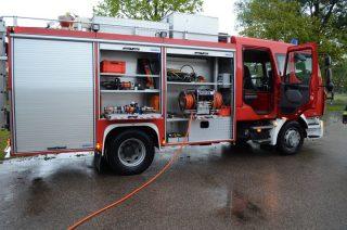 Są pieniądze dla mazowieckich strażaków. Wnioski tylko do 14 lutego