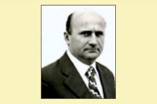 Zmarł Eugeniusz Łaciak, były dyrektor I LO w Mławie