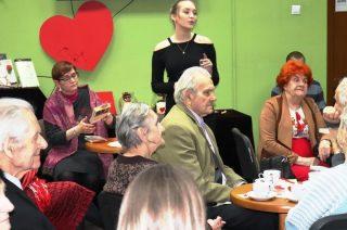 Walentynkowa poezja miłosna – tylko w miejskiej bibliotece!