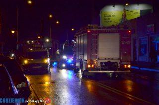 Policja ustaliła przebieg wczorajszego potrącenia na Żwirki. Poszkodowane są dwie kobiety
