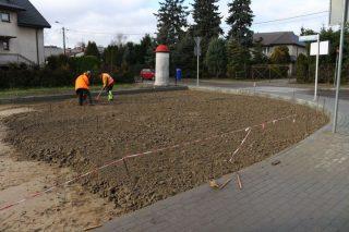 Będzie nowy parking przy ulicy Leśnej