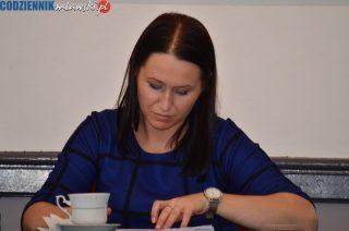 Jolanta Karpińska zastępcą kierownika w mławskim biurze ARiMR