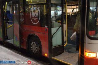 Mławska Komunikacja Miejska okiem pasażera