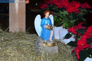 16-to latek ukradł aniołki-skarbonki z żywej szopki. Sprawiedliwość go dosięgła