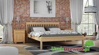 Sprawdzony koncept na meble drewniane, ponieważ poprzedzony tradycją