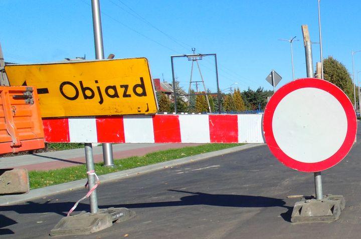 Uwaga kierowcy! Wkrótce zmiany w organizacji ruchu na ulicach Łojewskiego, Witwickiego i Wysokiej