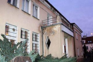 Przasnysz otrzymał 4 miliony zł na przebudowę Miejskiego Domu Kultury