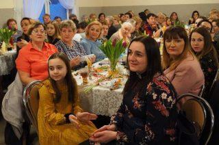 Korboniec. Gminny Dzień Kobiet świętowano uroczyście