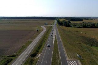 Jest zgoda wojewody na budowę odcinka trasy S7 Napierki-Mława [zobacz wizualizację trasy]