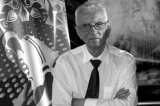 Minęła pierwsza rocznica śmierci prof. Ryszarda Juszkiewicza