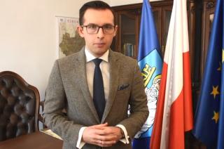 Prezydent Ciechanowa składa skargę na postanowienie Komisarza Wyborczego