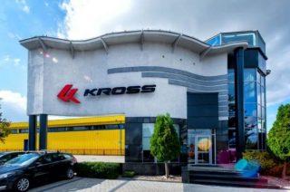 #Koronawirus. Przasnyski KROSS zmuszony zwolnić 1/4 pracowników
