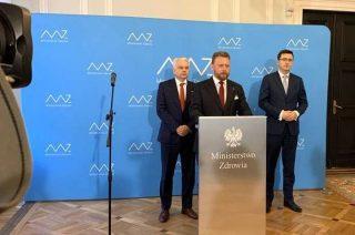 Minister Zdrowia potwierdził pierwszy przypadek koronawirusa w Polsce