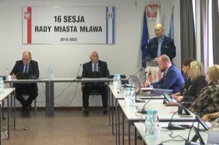 Burmistrz Przasnysza chce, burmistrz Mławy nie widzi możliwości pomocy przedsiębiorcom