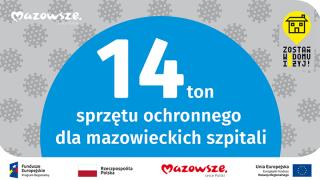 Kolejne wsparcie od samorządu Mazowsza