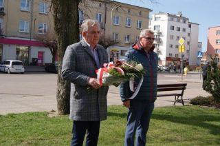 Uczcili pamięć o tych, którzy zginęli pod Smoleńskiem