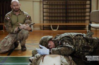 5 MBOT. Szkolenie medyczne pod okiem ekspertów