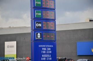 Paliwa wyraźnie staniały. To dobra wiadomość, ale …
