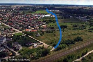 Jest dofinansowanie na II etap budowy Alei Św. Wojciecha