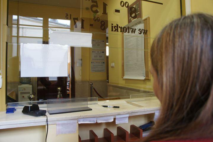 Ratusz apeluje o załatwianie spraw zdalnie i płatności przelewem