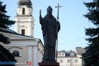 Uroczystości z okazji Święta Patrona miasta w tym roku nie będzie