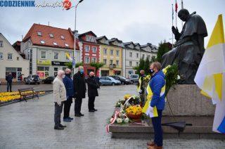 Mława pamiętała o 100. rocznicy urodzin Karola Wojtyły