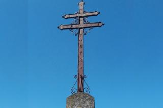 Konkurs na najciekawsze zdjęcie i historię krzyża morowego z diecezji płockiej