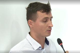 Dyrektor Novago obraził mieszkańców Mławy? Kamil Przybyszewski reaguje