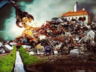 Królestwo drogich śmieci. Czy zdzierży to lud Muławy?