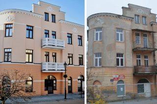Ciechanów. Zrewitalizowana kamienica wśród najciekawszych inwestycji samorządów w Polsce