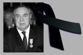 Dziś pogrzeb Aleksandra Wójcika
