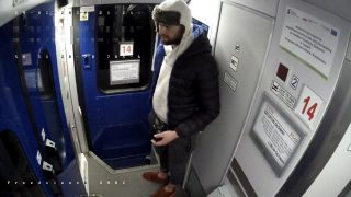 Okradł pasażera w pociągu. Kto go rozpoznaje?