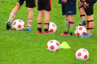 Mława, Strzegowo i Stupsk z dofinansowaniem na modernizację boisk