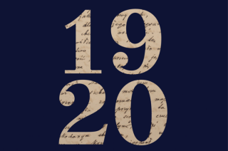 """Opowiadania kryminalne, szpiegowskie a może romans? Konkurs literacki """"1920"""""""