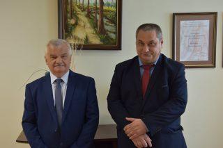 Wybrano nowego rektora Państwowej Uczelni Zawodowej w Ciechanowie