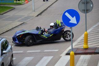 To już samochód czy jeszcze motocykl?