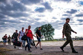 Wznowione powołania, a od lipca łatwiej można zostać terytorialsem