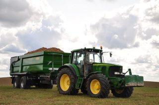 Na wspólne działania nawet 100 tys. euro. Wsparcie dla grup producentów rolnych
