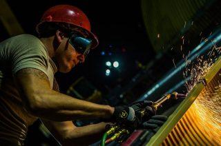 Konkurs dla firm.  50 mln zł na poprawę bezpieczeństwa pracy